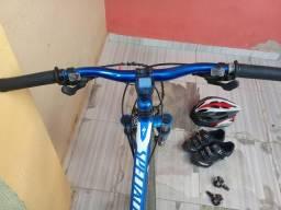Bike specialized hardrock