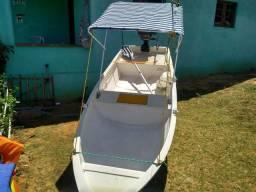 Barco para pesca - 2015