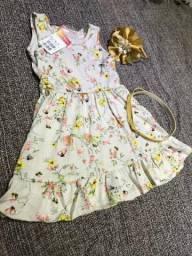 Vestido Floral Marisol