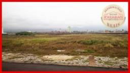 Terreno à venda, 6698 m² por r$ 35.000.000 - mirim - praia grande/sp
