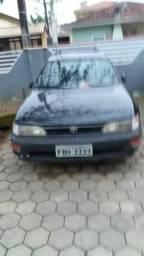Toyota Corolla 1993 relíquia retirar peças! - 1993