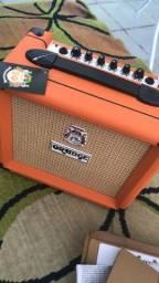 Amplificador orange crush 12