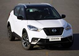 Nissan Kicks Special Edition 1.6 Xtronic 2019/2020 0km e R$ 1.089,00 no Nissan Replay! - 2019