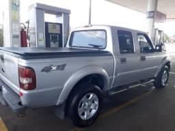 Vendo Ranger Dupla Diesel - 2009