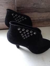Sapatos Novo 36