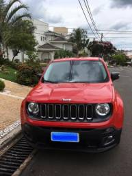 2016 Jeep Renegade ( FAÇO NO CONTRATO OU NO BOLETO) - 2016