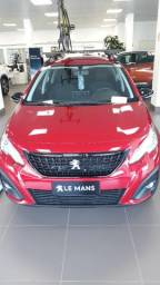 Peugeot 2008 Allure Pack 1.6 automático - 2019