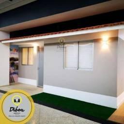Happy- Casas de 2 Quartos em Condomínio Fechado -Entrada Parcelada Lançamento!