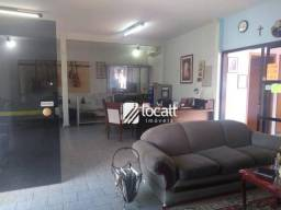 Casa para alugar, 350 m² por R$ 12.000/mês - Jardim Redentor - São José do Rio Preto/SP