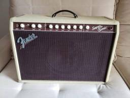 Amplificador Guitarra Fender Supersonic