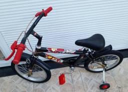 Bicicleta infantil aro 16 # Flash