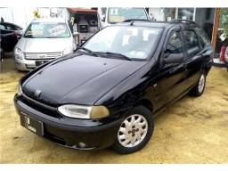 Fiat Palio 1.6 mpi stile weekend 16v gasolina 4p manual - 1998