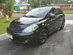 Nissan Tiida SL (Top de Linha) - 2º Dono - Vendo ou Troco - 2011