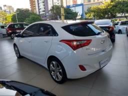 Hyundai i30 1.8 16v aut - 2014