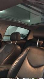 Peugeot 308 teto solar e multimídia original leia - 2013