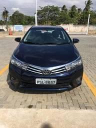 Corolla GLi Upper 2016 - 2016