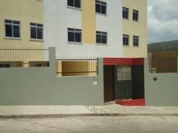 Alugo apartamento Calabetão