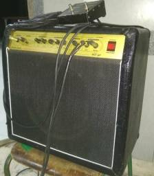Amplicador Warm Music 112gt 120w 500.00