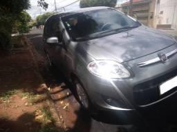 Fiat palio atractive 1.0 completo 2014 md 2015 - 2015
