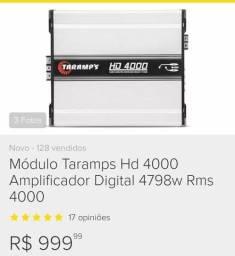 Módulo Taramps HD 4000 zerado