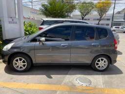 Honda Fit EX 2008 AT - 2008