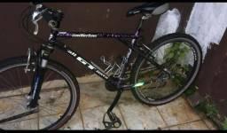 Bicicleta gt timberline