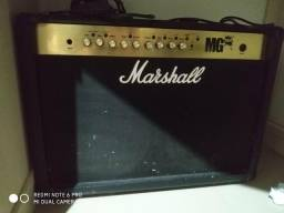 Amplificador Marshall MG102fx