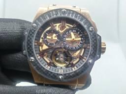 94b9e0c45c9 Relógio Hublot Geneve Big Bang Tourbillon Automático