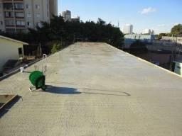 Concretagem em geral / Enchimento de Lajes / Piso industrial polido