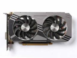 Placa de vídeo GTX 960 2gb ZOTAC