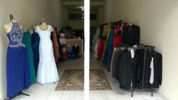 Oportunidade no Centro de Goiânia - Loja de Locação de Vestidos Noivas e Festas