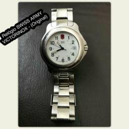 8b278902e4d Relógio Swiss Army Suíço Original