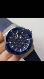 fa56c366eb3 Relógio hublot importados frete grátis