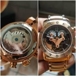 Relógio importado automático