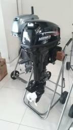 Motor 15 HP - 2018