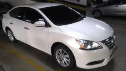 Nissan Sentra 2.0 Aut Completo! - 2015