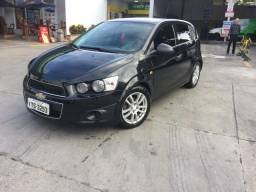 Chevrolet sonic 2013 LTZ hatch - 2013