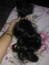 Venda de cabelo humano