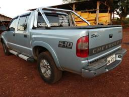 S10 Turbo Diesel placa A - vendo/troco - 2006