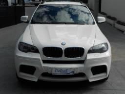 Bmw X6 4.4 M 4x4 Automático Bi Turbo V8 - 2012