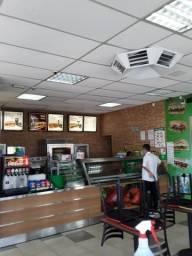 Climatizadores em Goiânia
