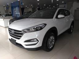 HYUNDAI  TUCSON 1.6 16V T-GDI GASOLINA 2018 - 2019