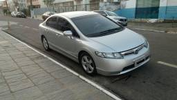 Honda civic  2006/2007 vd.