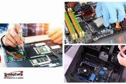 Manutenção Computador