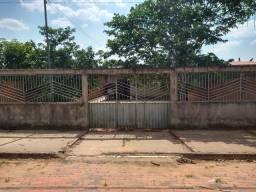 Vendo ou aluga essa casa bairro praia do Amapá