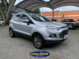 Ford/Ecosport Titanium Automática 2.0 Seminova