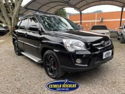 KIA/Sportage EX V6 2.7 4WD G1 Automática