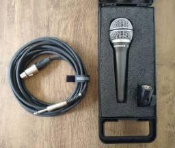 Microfone Dinâmico Samson Q7