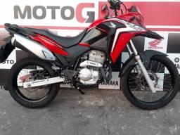 Moto G - Xre 300 Rally 2019
