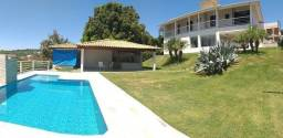 Título do anúncio: Casa com 6 dormitórios à venda - Condomínio Condados da Lagoa - Lagoa Santa/MG - CA1191